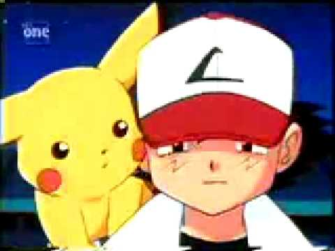 Pokemon Theme (Song) by Jason Paige