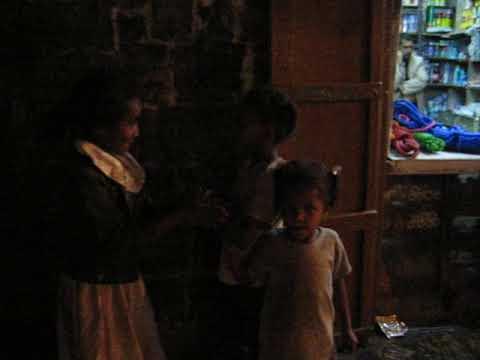 2006 Jemen Kinder