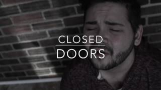 Jacob Ringer | Closed Doors | Lyric Video