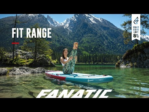 "Fanatic Fly Air Fit (10'6"")"