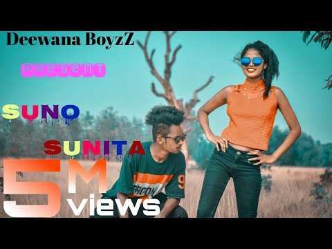Download Deewana BoyzZ Present || New Nagpuri Dance Video || Suno Sunita || Singar - Sujit Minz HD Mp4 3GP Video and MP3