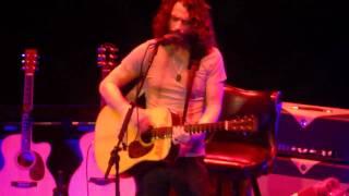 Chris Cornell - Ground Zero  Seattle,WA