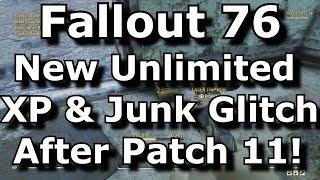 fallout 76 duplication glitch april 2019 - TH-Clip