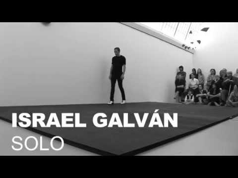 Solo-Israel Galván