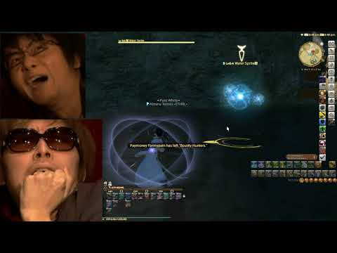 ffxiv custom trigger - смотреть онлайн на Hah Life