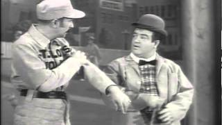 The Abbott & Costello Show: Who's On First? 1981 Movie Trailer