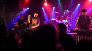Heritage Band LIVE - Rebelution - Heart Like a Lion Cover