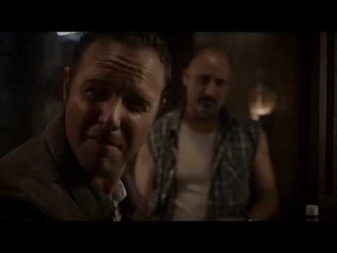 Banshee: Fight Scene In Sugar's Bar (1x1)