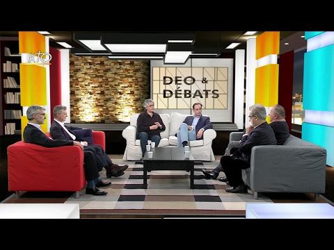 Deo et Débats - Février 2017