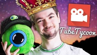 HOW TO YOUTUBE | Tube Tycoon #1