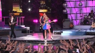 Ханна Монтана, Hannah Montana - It's All Right Here