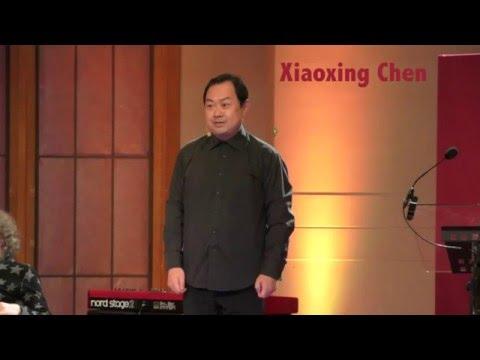 Vidéo CHENG Xiaoxing : Un hasard qui devait arriver tôt ou tard.