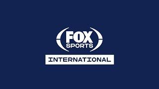 Met FOX Sports International kijk je Live naar de internationale topsport