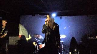 'ARO'- Aimee Osbourne LIVE ...'10-4' @ Mercury Lounge,NYC 4