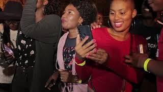KHOISAN TRL SOUL SUNDAYS LIVE Performance in Francistown.