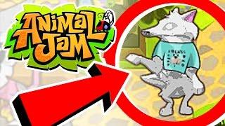 A NEW ME!! | Animal Jam