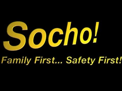 Socho - Educational Video featuring Dizzy Patel