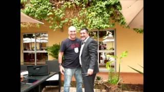 preview picture of video 'Com o camarada Mário Santos em Luanda'