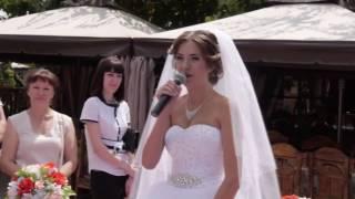Сбежавшая невеста! 23.07.2016