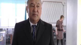 24 часа 27 03 2017 Выборы в маслихат Зыряновского района