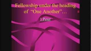 Fervent in Christian Fellowship