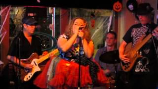 Rae Gordon Band - Ani't No Sunshine (Bill Withers cover)