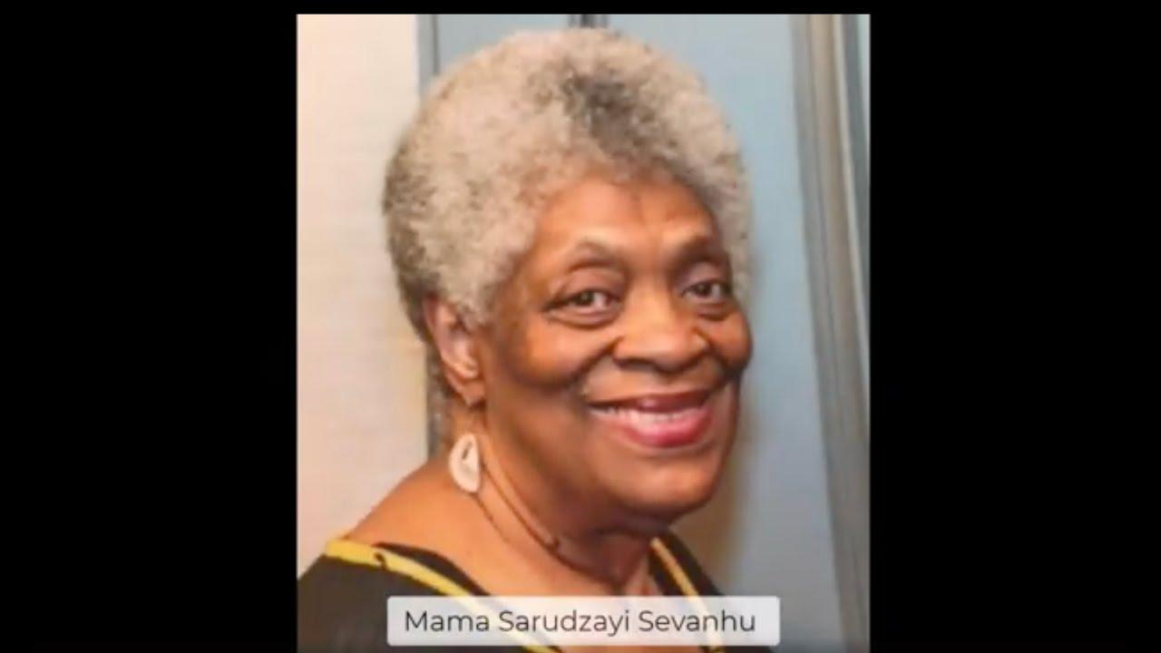 Mama Sevanhu
