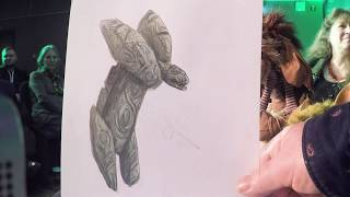 Masterclass: Brian And Wendy Froud (Part 1) - Concept Art Character Design