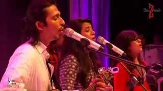 She Je Boshe Ache   Arnob & Friends   Joy Bangla Concert [HD]