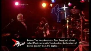 TOM PETTY - Fooled Again  (1977 UK TV Performance) ~ HIGH QUALITY HQ ~