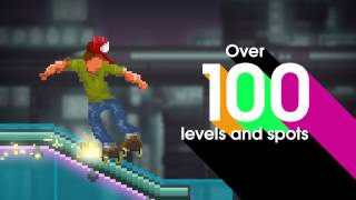 Picture of a game: Olliolli