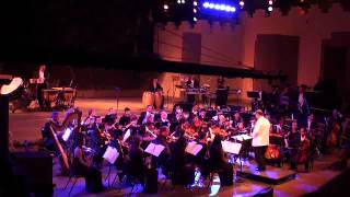 Symphony No. 5 - Mambo No. 5 - Beethoven/Prado/arr. Ramos