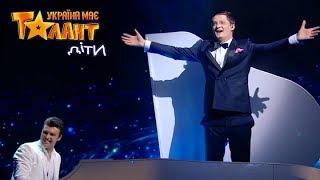 Україна має талант начинает крайний прямой эфир. Сезон 2. Выпуск 13 от 27.05.2017
