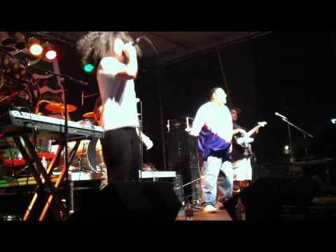 Local Culture @ Bricktown Reggae Fest 2012