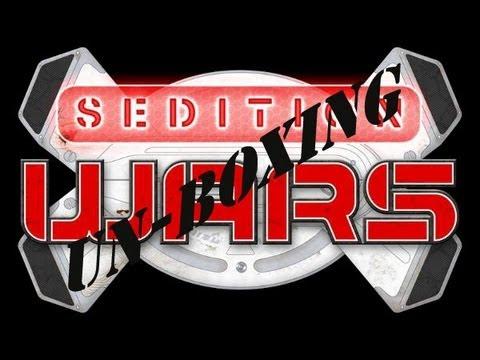 SW Biohazard Unboxing