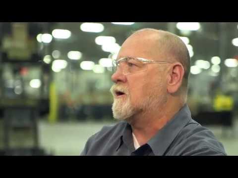 RÖHM KZF-S - Gear chuck video testimonial