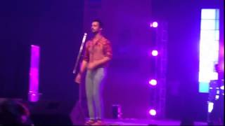 Jeen Jeena - Atif Aslam Live