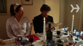 How to Host a Passover Seder