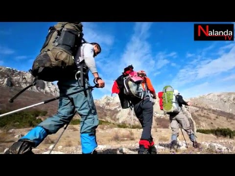 TOP 5 TREKKING PLACE OF INDIA