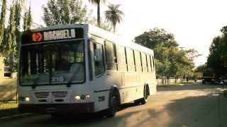 preview picture of video 'Spot Audiovisual Municipio de Riachuelo'