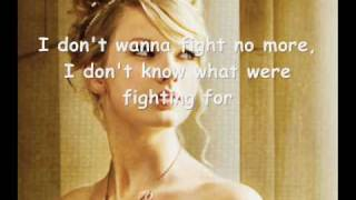 When Love and Hate Collide - Taylor Swift and Def Leppard