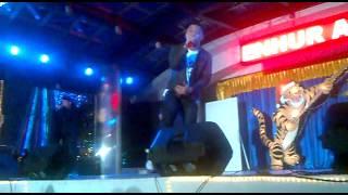Sana'y Pagbigyan LIVE @ Paskuhan sa Tiger City 2012 - JUAN RHYME BROTHERS