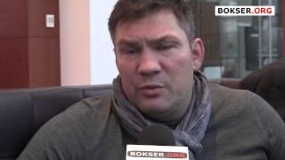 Dariusz Michalczewski O Wachu, Adamku I Szpilce