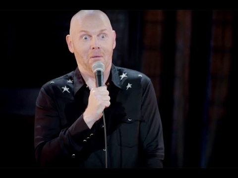 Bill Burr and Nia on Caitlyn Jenner and Transgender People