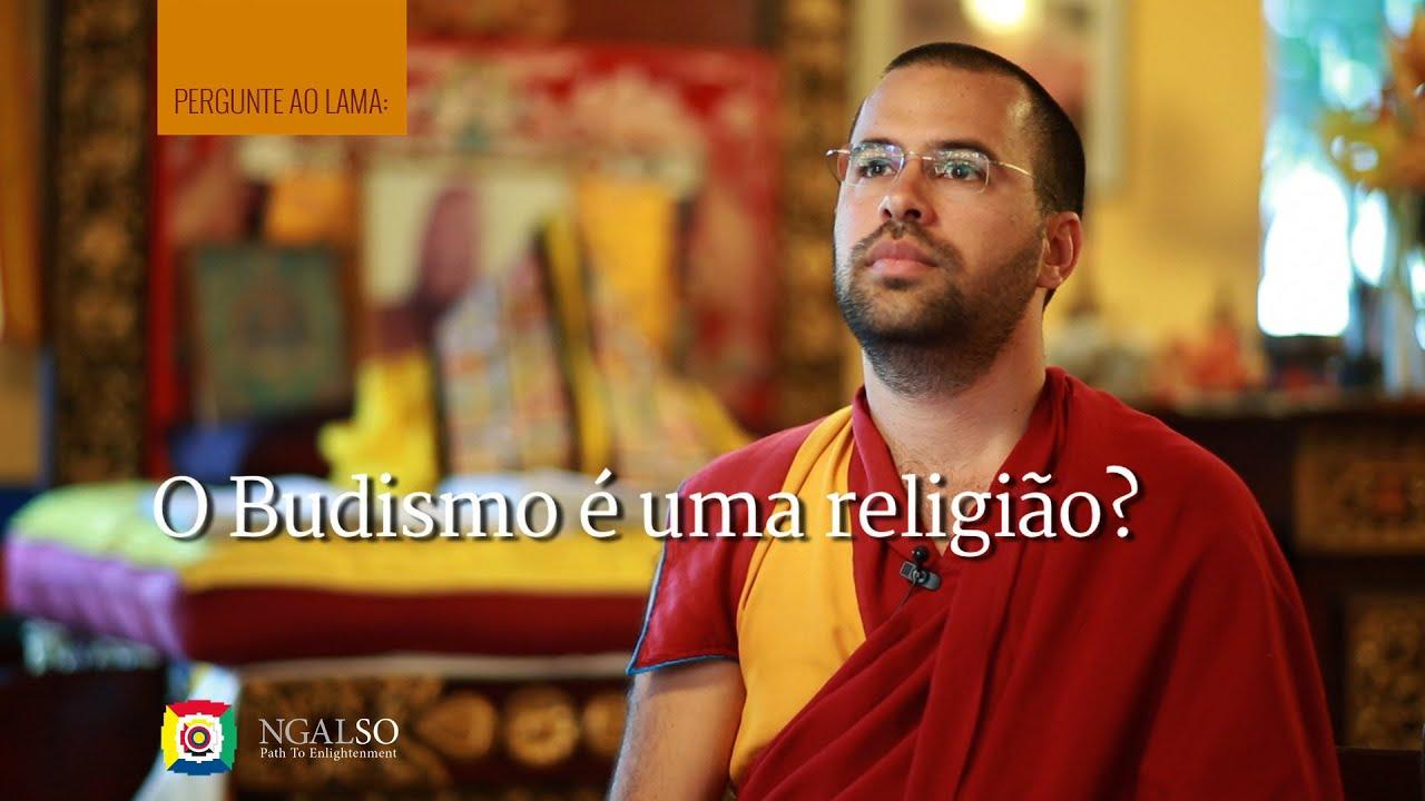 O Budismo é uma religião?