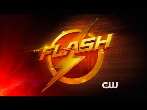 the Flash S1E3 Things You Can't Outrun