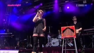Zaz    Live At Gurtenfestival 2013