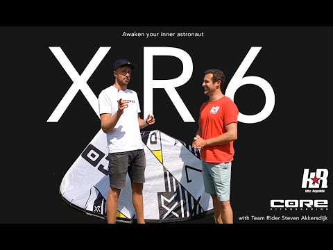Core XR6 - guaranteed to get you jumping higher & easier