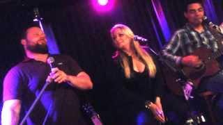 Chaparrall LIVE at CC Muziekcafé, Amsterdam ft René Barens 'No woman, no Cry / Ai se eu te pego'
