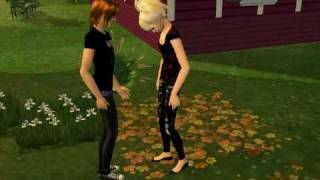 Kiss yourself goodbye - The All-American Rejects ~Sims2Style~